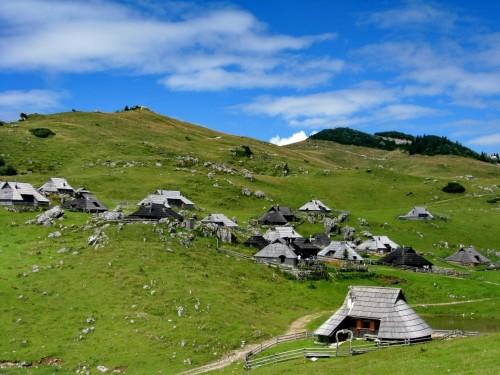 Pastirsko naselje
